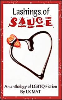 Lashings of Sauce cover image