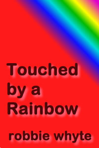 Touched by a Rainbow eBook cover image
